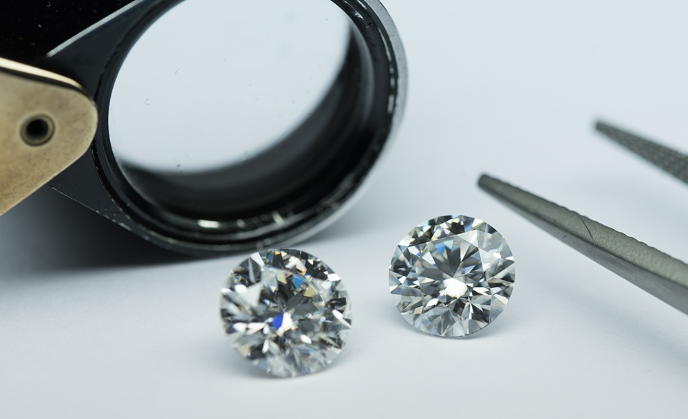 Investering i diamanter